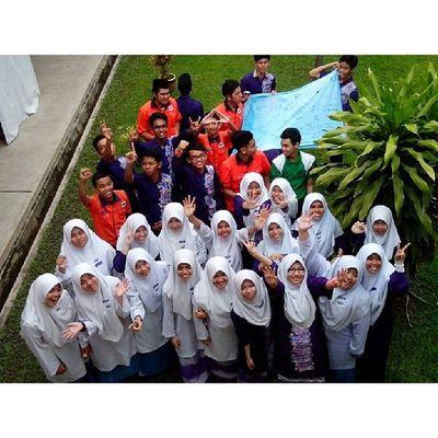 Bye Bye SM Teknik Ipoh ,Persiaran Brash. From us : 4 Civil Engineering.