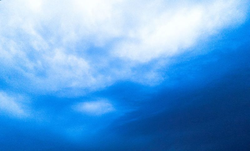 A sky like the ocean Ocean # Greatoceanroad # Australia Abstract Backgrounds Blue Close-up Cloud - Sky Clouds Day Full Frame Nature No People Outdoors Rainy Days Sky Sky And Clouds