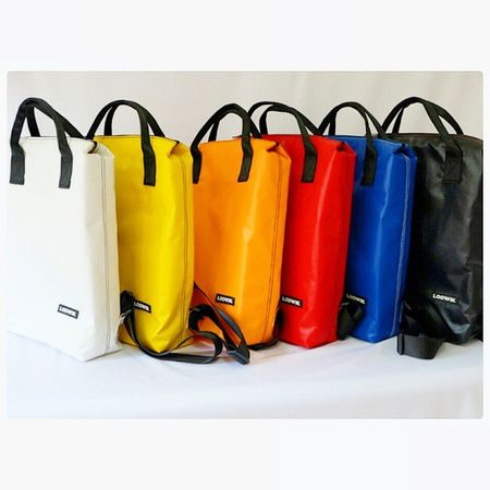 show me your colors Sportbag Lodwik