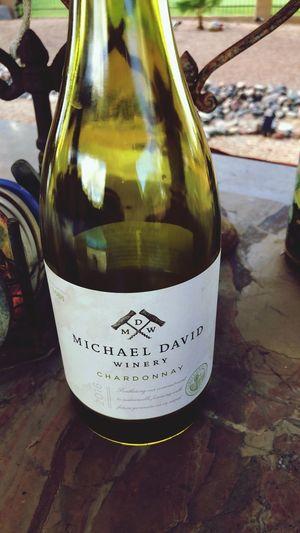 Its Wine
