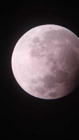 Made by SiriusBlack ..my telescope <3 :D Moon Science Physics Telescope