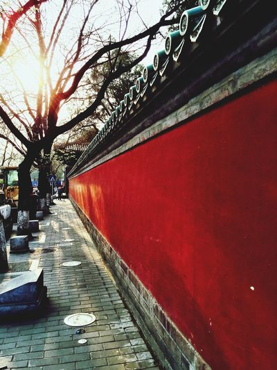 My Smartphone Life IPhone6 Plus Lama Temple Hutong