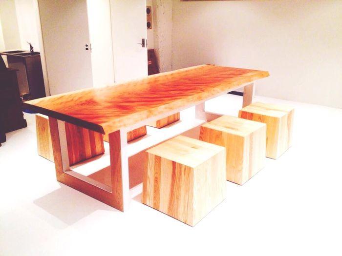 Udaikanba マカバ Mokuba Wood