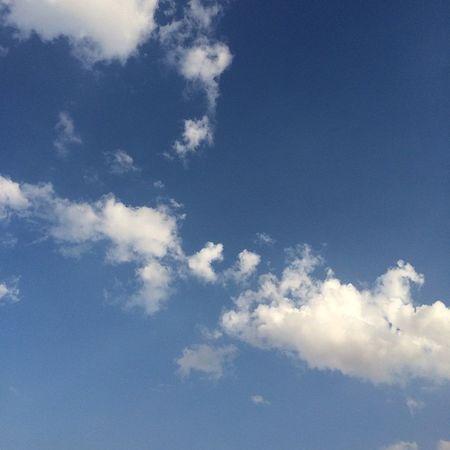 سبحان الله سماء سحاب Sky Clouds