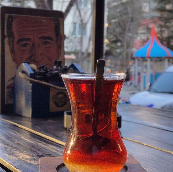 Hot Drink Cafe