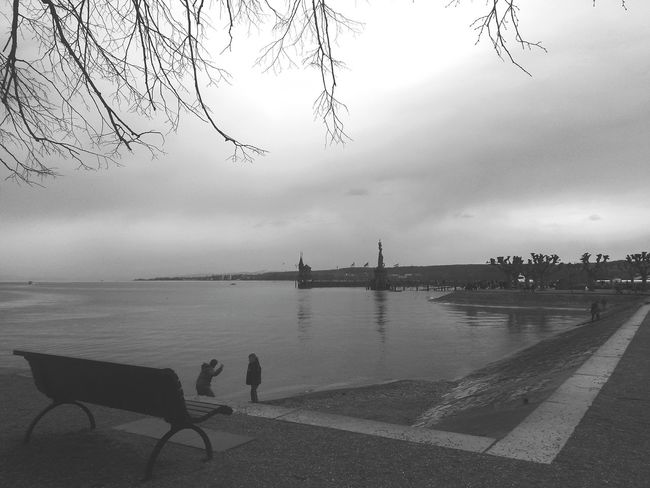Shades Of Grey Konstanz Germany Traveling Travel Photography