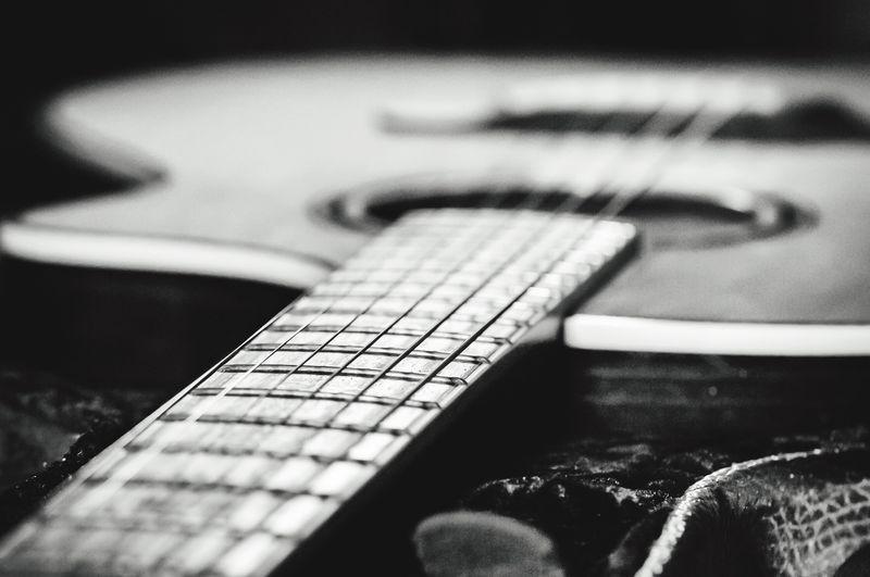 Faded Harmonics