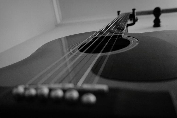 Guitar My Guitar ♡ Music Is My Life Enjoying Life Relaxing Playing Music