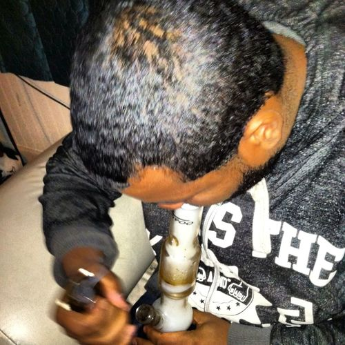 LastNight :) Getting #chiefed