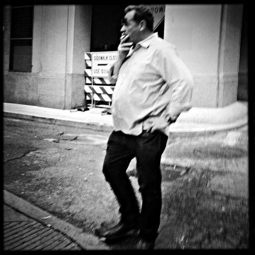Blackandwhite Streetphotography Pittsburgh