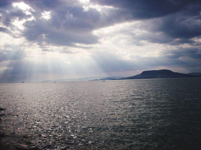 Lake Balaton,