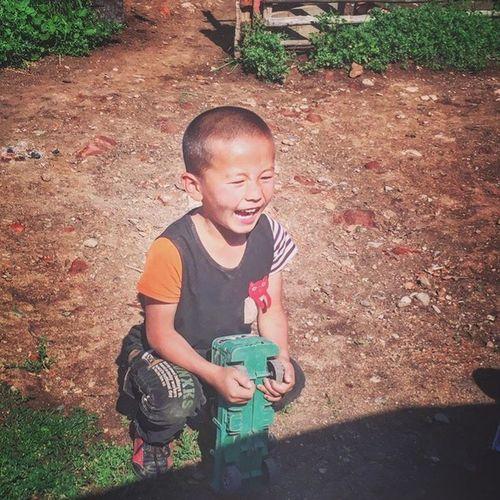 Uygur XinJiang Kid Kind