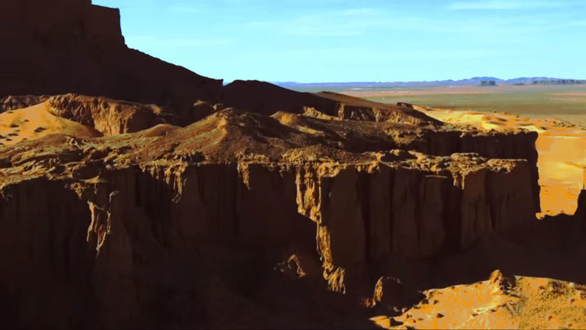 Mountain sahara Sahara Desert Mountain View Gurun Pasir Mountain Rural Scene Rock - Object Sky Landscape