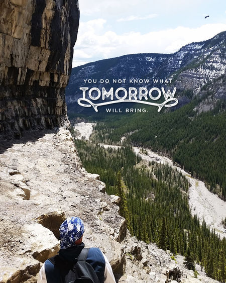Text Day Outdoors Sky Typography Typography & Design Typographic Nature Alberta Bragg Creek Canada Rocky Mountains Into The Wild Nature Hiking, Mountains, Adventure Canada150 Adventure Travel Destinations Landscape Mountain Range One Person