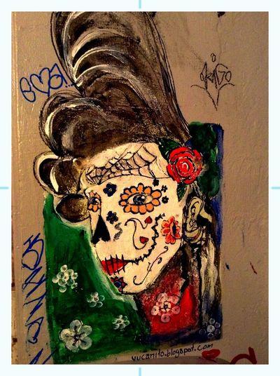 Streetart Street Art Colors Graffiti