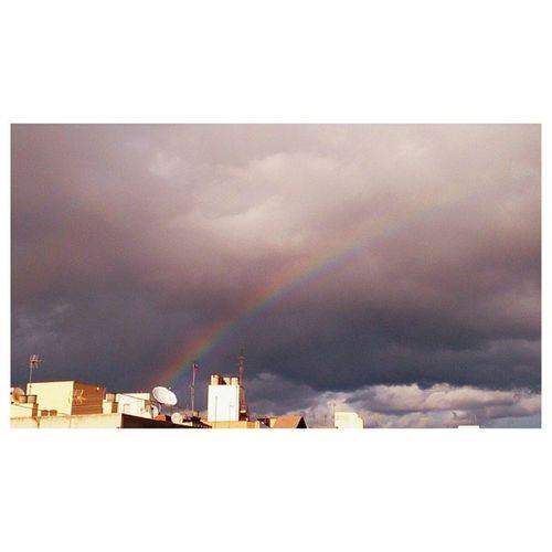 Arcoiris Rainbow Palma PalmadeMalllorca Mallorca Placeresdelavida