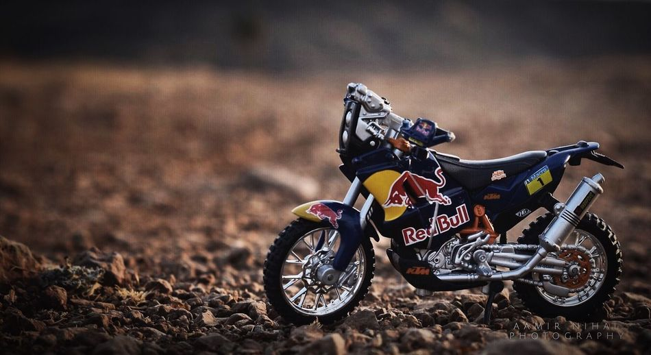 Motorcycle Adventure Motocross Extreme Sports Sport Biker Miniature Dakar 2017 Dakarrally