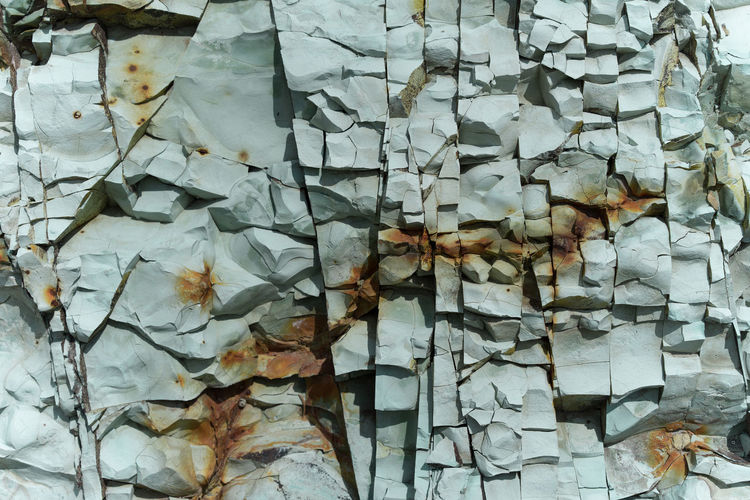 Backgrounds Textured  Close-up Day No People Outdoors Full Frame Rock Rock Formation Rocks Minerals Edges Beauty In Nature Perspectives On Nature