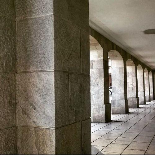 Recova del Hotel Provincial, Mar del Plata Mardel Recova HotelProvincial