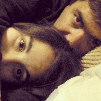 Te amo papito <3