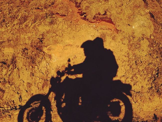 My Best Photo 2014 motorcycle diaries Selfie Soul Searching IPhoneography Peaceofmind The Traveler - 2015 EyeEm Awards Nepal