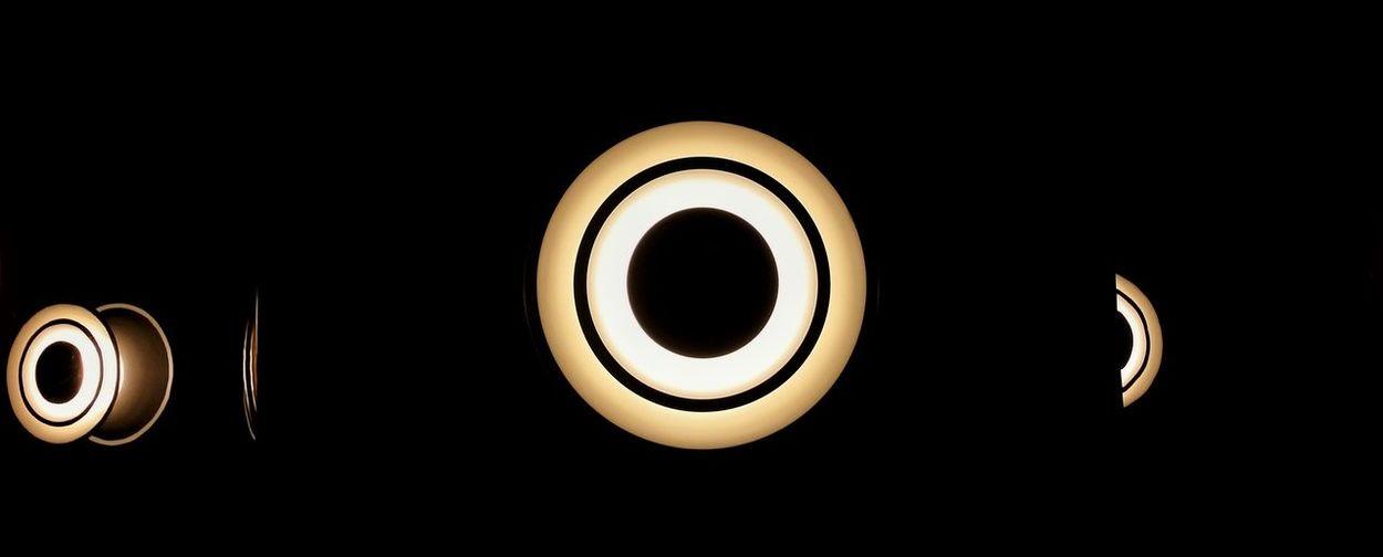 Light's up!