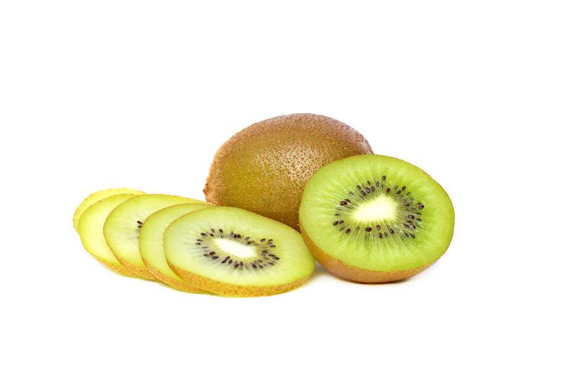 Kiwi fruit on