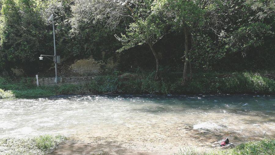 Umbria Rivers