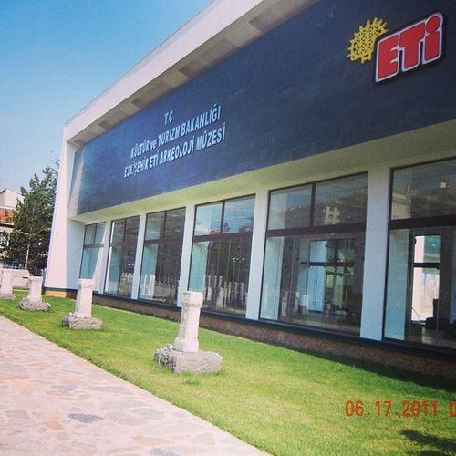 ETI Müze Arkoloji