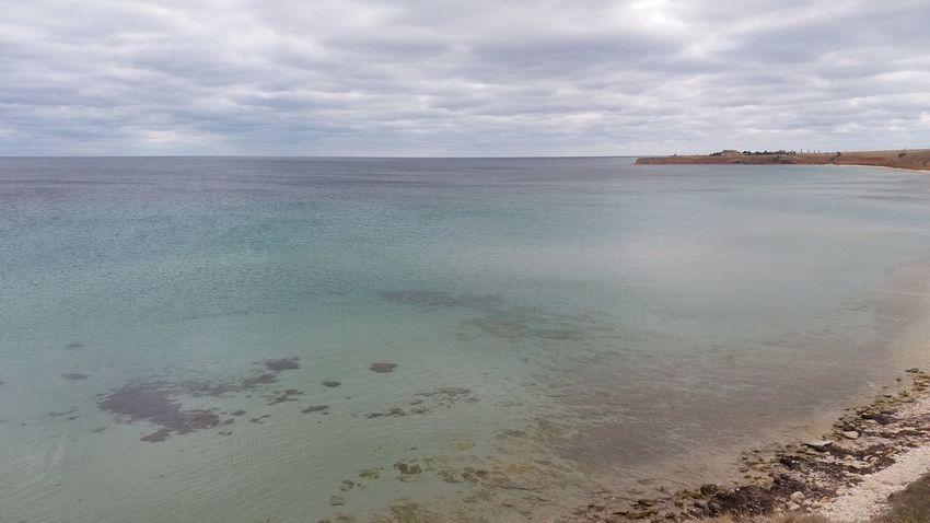 Sea Blacksea 😊 Colours Of Nature Beauty In Nature Beauty Mylove Beach Sky And Sea