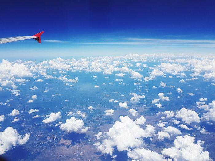 on the sky Sky