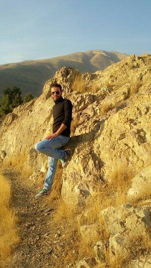 Taking Photos That's Me Relaxing Hi! Enjoying Life Hello World Iran♥ Kohsar Montains    tehran Tehran, Iran