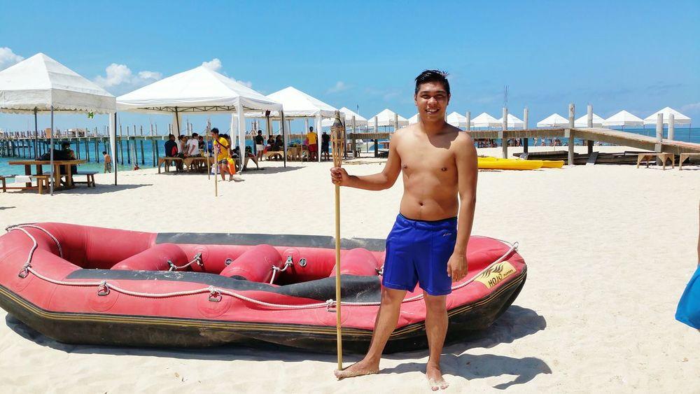 Me me me 😊 Selfie ✌ Beach