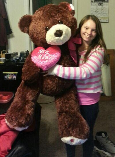 My Valentines Gift :)