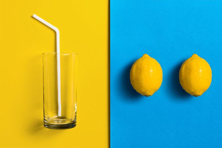 Lemons on split