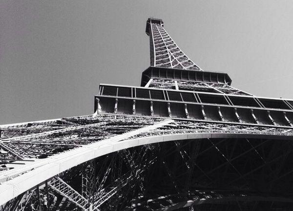 La Tour Effel Paris France