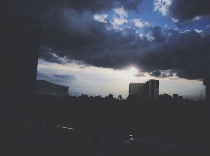 🌥 First Eyeem Photo