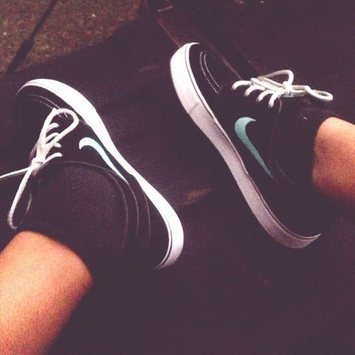 In Love With My Janoskis