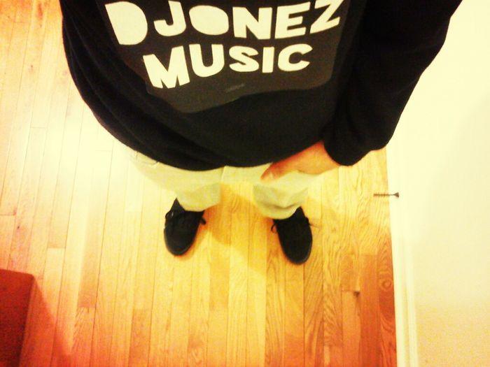 DJones Music