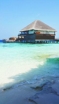 Maldives Resorts Maldives Holidays Sunshine Saltwater Sea View