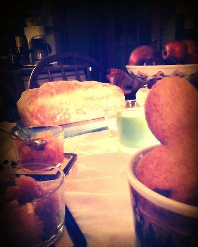 Christmas Around The World Gingerbread Whitebread Tea Time