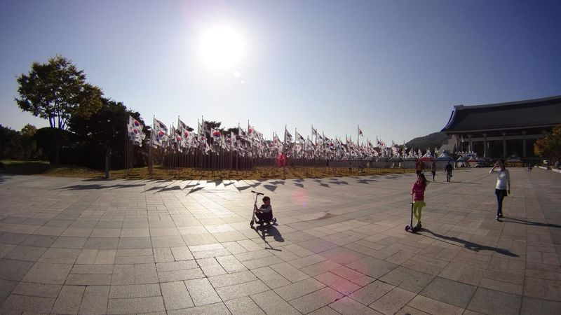 independent memorial park