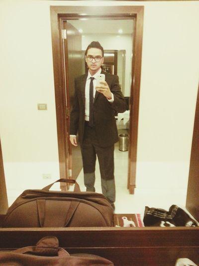 Suit Gentlemen