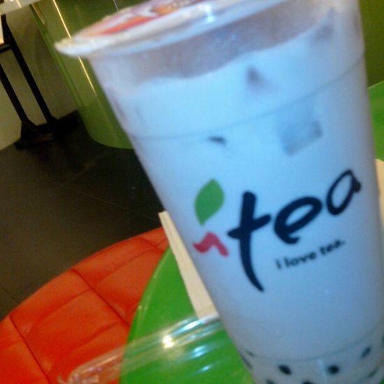 Taro milk tea. Destress Taro Milktea Itea love sogood picoftheday photooftheday