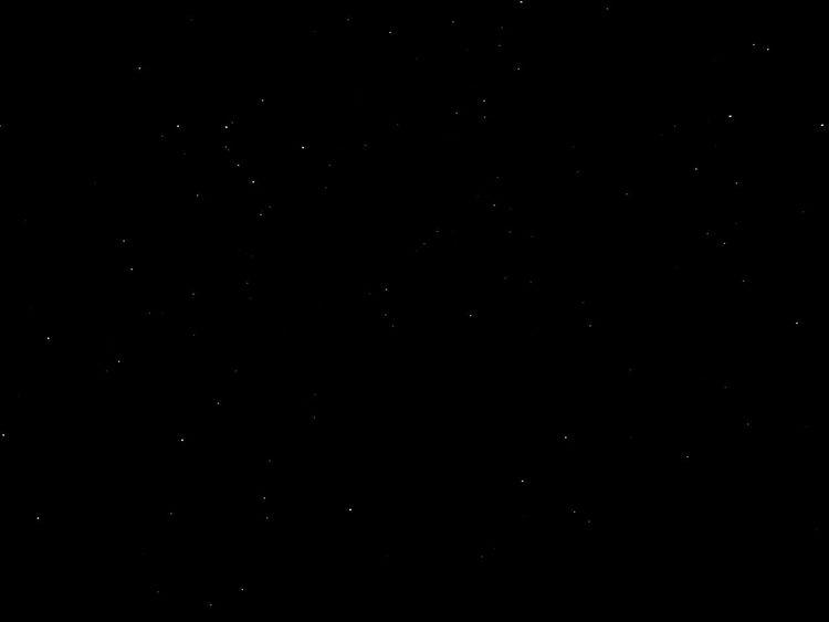 Næstved Night Sky Star