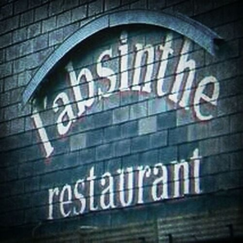 Restaurant L'Absinthe - Honfleur Restaurant At Port D'Honfleur Normandy Francia Normandie Absinthe Honfleur Normandia  France