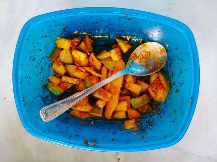 Keri Mango Mango Pickel Pickel Pickels Pickeling PICKELS!!!!! Achar Keri Ka Achar Aam Ka Achar AAM