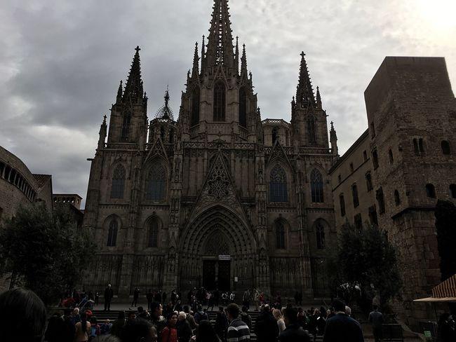 Style ✌ Smoke Enjoying Life Barcelona Parck Hello World On The Way
