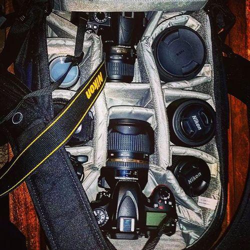 Manfrotto Nikon Nikond610🔹 NikonD3100 Sigma Zaino Istagram Sbro
