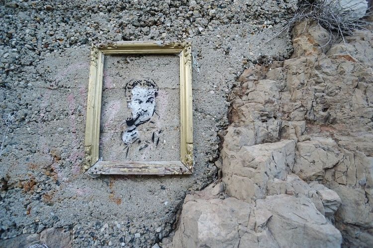 Georges Brassens Wall Art GeorgesBrassens LesCopains Frenchpoetry Frenchsong Streetart